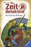 Vergrößerte Darstellung Cover: Der Fluch der Wikinger. Externe Website (neues Fenster)