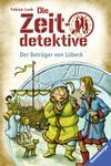 Vergrößerte Darstellung Cover: Der Betrüger von Lübeck. Externe Website (neues Fenster)