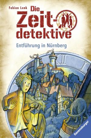 Entführung in Nürnberg