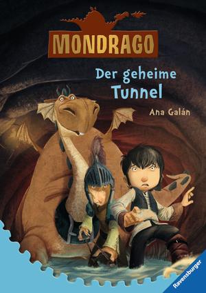 Mondrago - Der geheime Tunnel