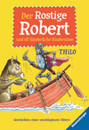 Der rostige Robert und elf hinderliche Hindernisse