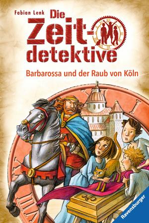 Barbarossa und der Raub von Köln