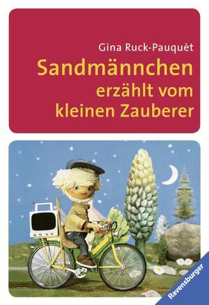 Sandmännchen erzählt vom kleinen Zauberer