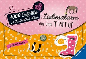 1000 Gefühle - Liebesalarm auf dem Tierhof