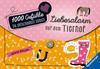 Vergrößerte Darstellung Cover: 1000 Gefühle - Liebesalarm auf dem Tierhof. Externe Website (neues Fenster)