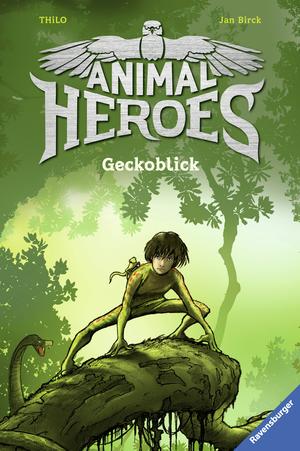 Geckoblick