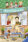 Die Pfotenbande, Band 6: Ein Freund für Lotta