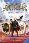 Spirit Animals, Band 11: Die Welt brennt