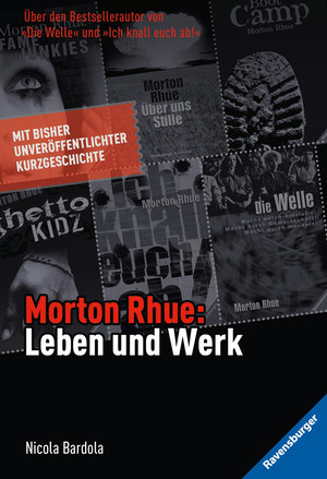Morton Rhu: Leben und Werk