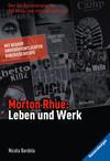 Vergrößerte Darstellung Cover: Morton Rhu: Leben und Werk. Externe Website (neues Fenster)