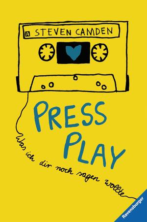 Press Play - Was ich dir noch sagen wollte