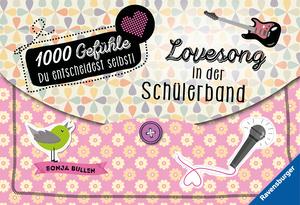 1000 Gefühle - Lovesong in der Schülerband