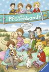 Vergrößerte Darstellung Cover: Die Pfotenbande, Band 8: Mogli im Glück. Externe Website (neues Fenster)