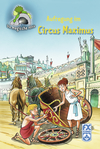 Vergrößerte Darstellung Cover: Aufregung im Circus Maximus. Externe Website (neues Fenster)
