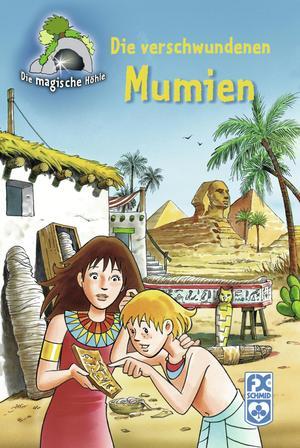 Die verschwundenen Mumien