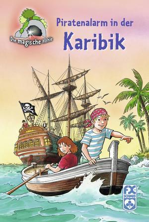 Piratenalarm in der Karibik