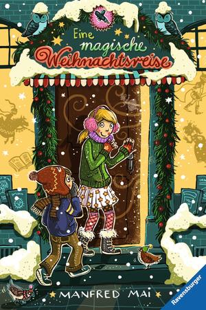 Eine magische Weihnachtsreise