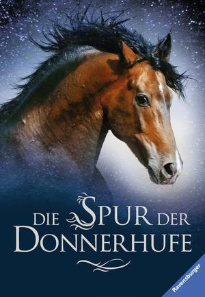 Die Spur der Donnerhufe, Band 1-3: Flammenschlucht, Sternenfeuer, Nebelberge