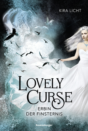 Lovely Curse, Band 1: Erbin der Finsternis