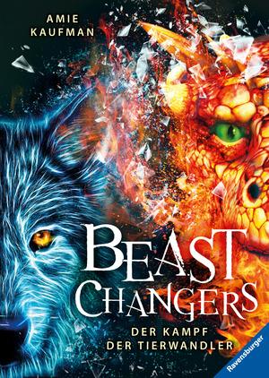 Beast Changers, Band 3: Der Kampf der Tierwandler