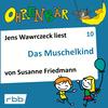 Jens Wawrczeck liest Das Muschelkind