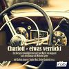 Vergrößerte Darstellung Cover: Charlott - etwas verrückt. Externe Website (neues Fenster)