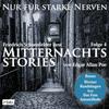 Vergrößerte Darstellung Cover: Friedrich Schoenfelder liest Mitternachtsstories. Externe Website (neues Fenster)