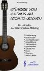 Gitarre von Anfang an richtig lernen