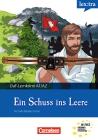 Vergrößerte Darstellung Cover: Ein Schuss ins Leere. Externe Website (neues Fenster)