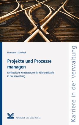 Projekte und Prozesse managen