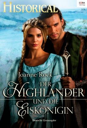 Der Highlander und die Eiskönigin