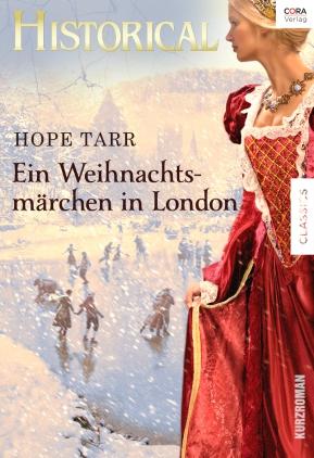 Ein Weihnachtsmärchen in London