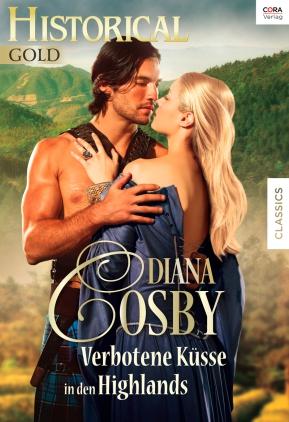 Verbotene Küsse in den Highlands