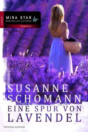 Eine Spur von Lavendel