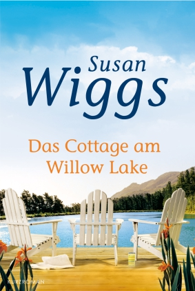 Das Cottage am Willow Lake