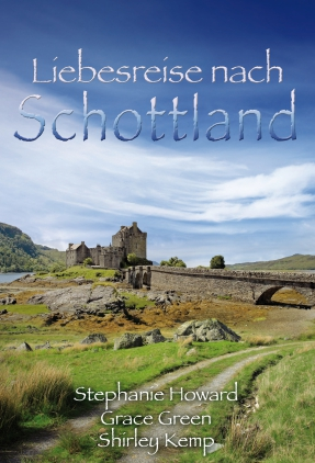 Liebesreise nach Schottland