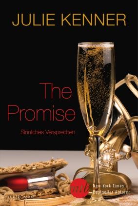 The Promise - Sinnliches Versprechen
