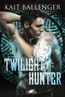Vergrößerte Darstellung Cover: Twilight Hunter. Externe Website (neues Fenster)