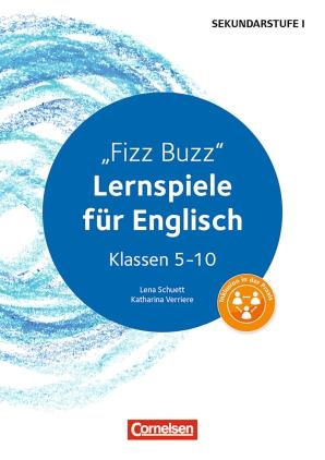 """""""Fizz Buzz"""" - Lernspiele für Englisch"""