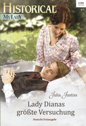 Lady Dianas größte Versuchung