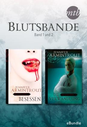 Blutsbande Buch 1 & 2