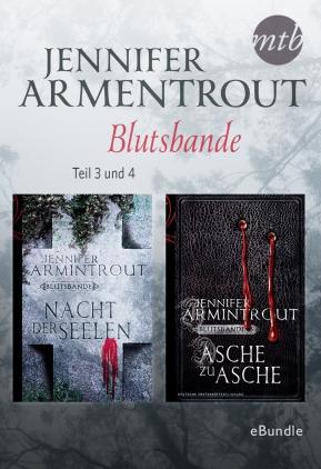 Blutsbande Buch 3 & 4