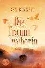 Vergrößerte Darstellung Cover: Die Traumweberin. Externe Website (neues Fenster)