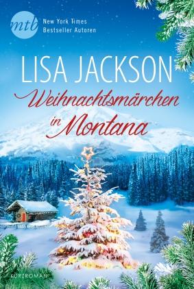 Ein Weihnachtsmärchen in Montana