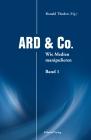 Vergrößerte Darstellung Cover: ARD & Co.. Externe Website (neues Fenster)