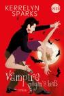 Vergrößerte Darstellung Cover: Vampire mögen's heiß. Externe Website (neues Fenster)