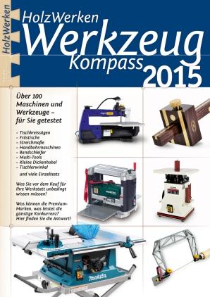Werkzeug-Kompass 2015