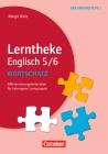Lerntheke Englisch 5/6 - Wortschatz