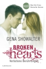 Broken Hearts - Verbotene Berührungen