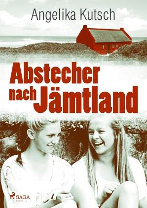 Abstecher nach Jämtland